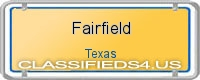 Fairfield board